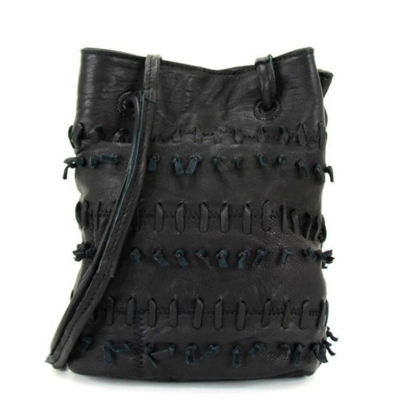 Locita Shoulder Bag - Black