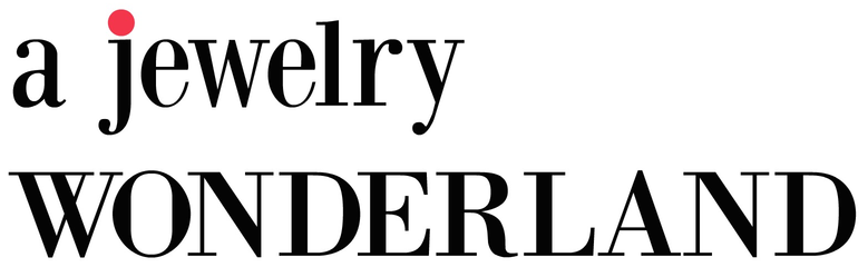 A Jewelry Wonderland logo