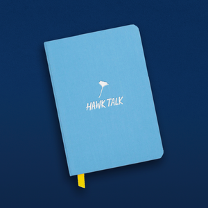 HAWK TALK Journal
