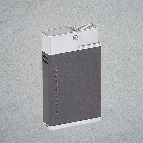 Porsche Design Baden Double Torch Flame Lighter