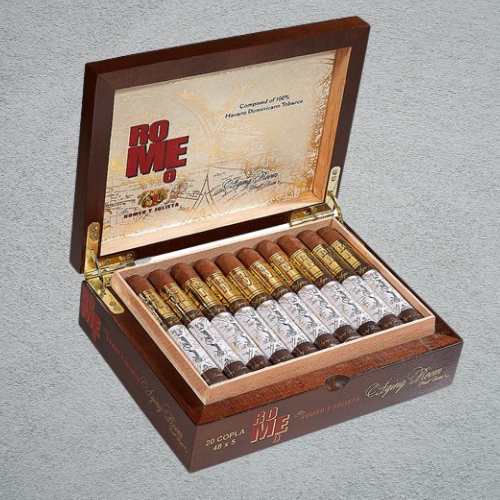 Romeo by Romeo y Julieta - Aging Room Limited Edition