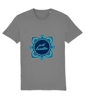 Just Breathe Mandala T-shirt