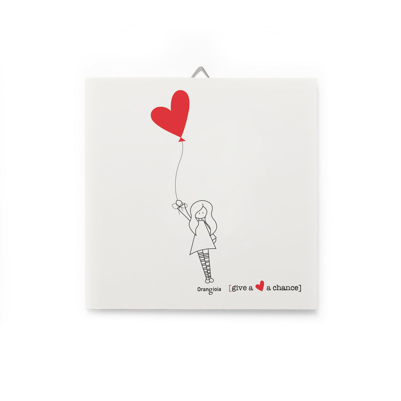 Regalo di Cuore - Give a Chance