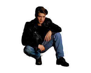 Laden Sie das Bild in den Galerie-Viewer, BRAVO STARSCHNITTE in Einzelteilen - Alle Starschnitte zum Download - 109 Jason Priestley