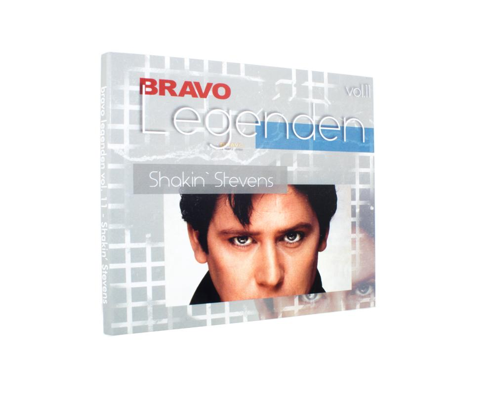 Laden Sie das Bild in den Galerie-Viewer, BRAVO Legenden Vol. 11 - Alles zu Shakin' Stevens