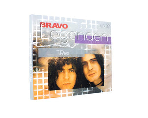 Laden Sie das Bild in den Galerie-Viewer, BRAVO Legenden Vol. 32 - Alles zu T.Rex