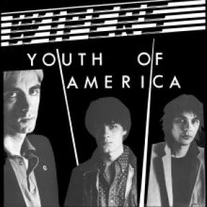 WIPERS- Youth Of America LP