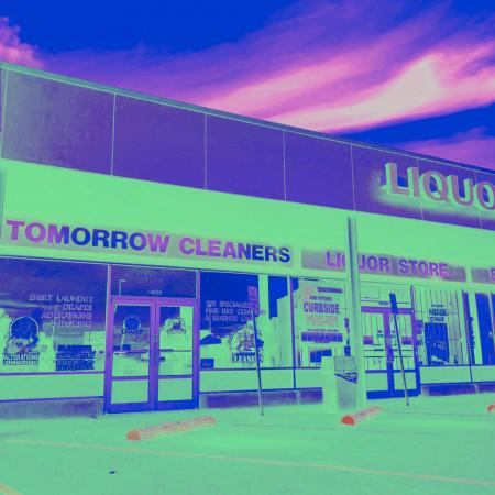 LAVENDER FLU- Tomorrow Cleaners LP