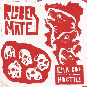 "Rubber Mate- Cha Boi 7"" on Total Punk"
