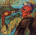 EDDIE & THE HOT RODS- Teenage Depression LP