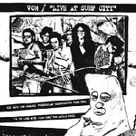 VOM- Live At Surf City 7""