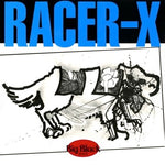 BIG BLACK- Racer X 12""