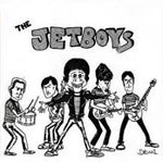 JET BOYS- I Don't Want To Go 7""