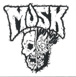 * MUSK- Animal Husbandry 7""