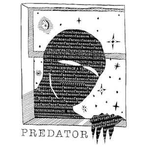 *PREDATOR- No Face 7""