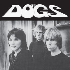 DOGS, THE- Slash Your Face 7""