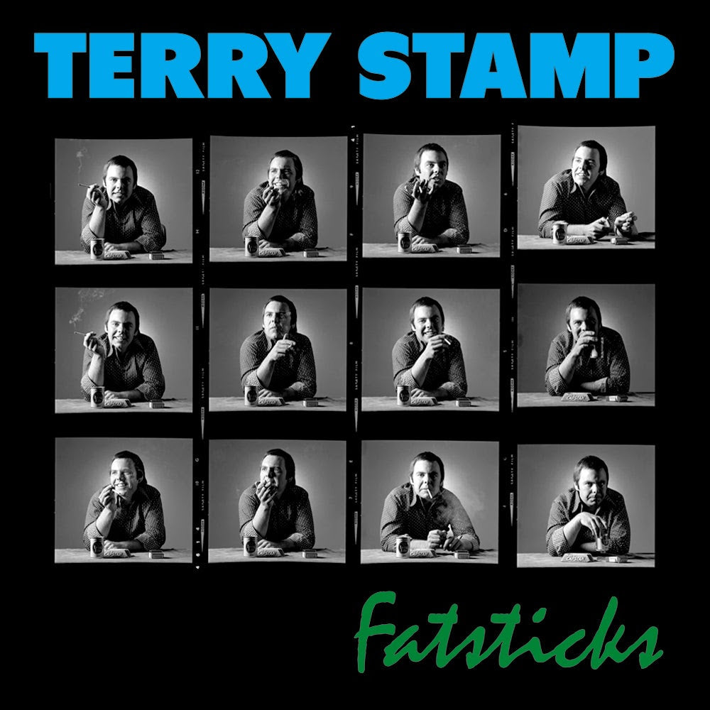 STAMP, TERRY- Fatsticks LP