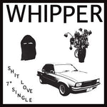 WHIPPER- Chase The Rainbow 7""