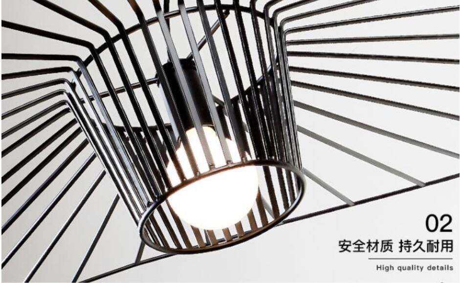 luxury pendant lamp MEET THE CHANCE-- PL169-2 (Dia 1000mm, Brown) - IdeaHome24 - Home Decor ideahome24.com