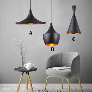 Nordic style modern minimalist creative dining table lamp /kitchen lamp/bedroom bedside lamp - IdeaHome24 - Home Decor ideahome24.com