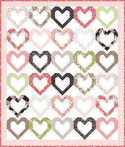 Lella Boutique Open Hearts