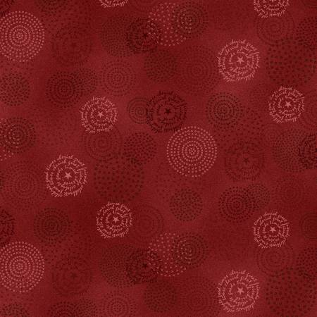 Henry Glass Fabric Tickled Pink 2234.88