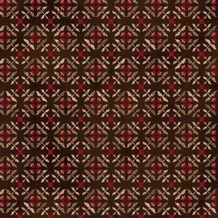 Henry Glass Fabric Tickled Pink 2235.38