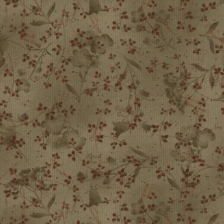 Henry Glass Fabric Tickled Pink 2236.66