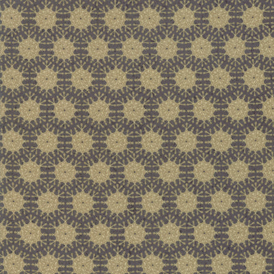 Moda Fabric Snowbound 7022 12