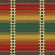 Load image into Gallery viewer, Desert Sunset Woolies Flannels Jelly Roll