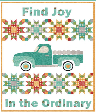 Coachhouse Designs-Find Joy in the Ordinary