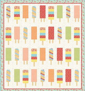 Coach House Designs Popsicles