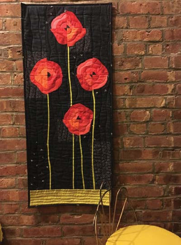 Cut Loose Press Poppies
