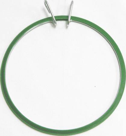Spring Tension Embroidery Hoop 5in