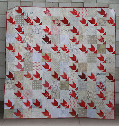 Eye Candy Quilts  Cupidity
