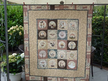 Load image into Gallery viewer, In My Garden Quilt