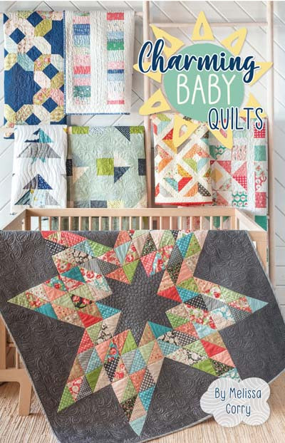 It's Sew Ema Charming Baby Quilts