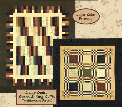 Kansas Troubles Quilters Country Road