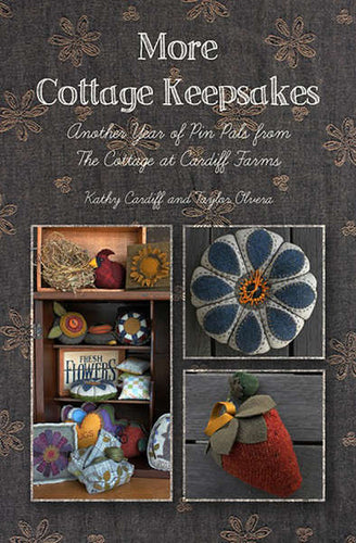 More Cottage Keepsakes