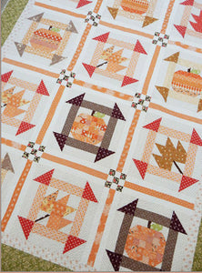 A Quilting Life Fall Dash