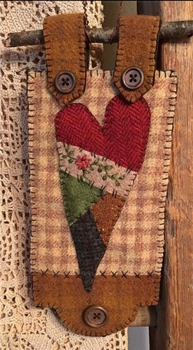 Rustic Country Handcrafts Country Heart