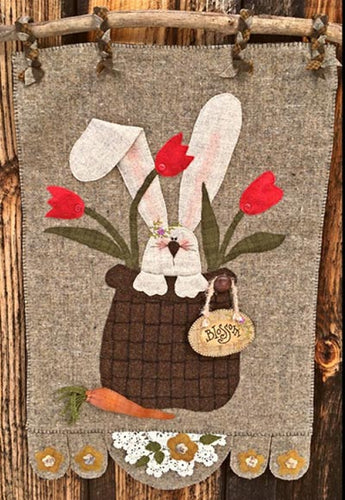Rustic Country Handcrafts Blossom