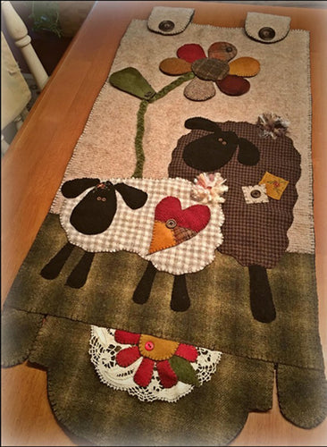 Rustic Country Handcrafts Ewe and I