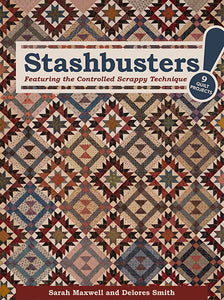 Stashbusters
