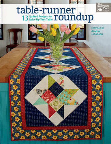 Table-Runner Roundup
