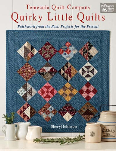 Quirky Little Quilts