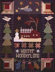 Timeless Traditions Winter Wonderland