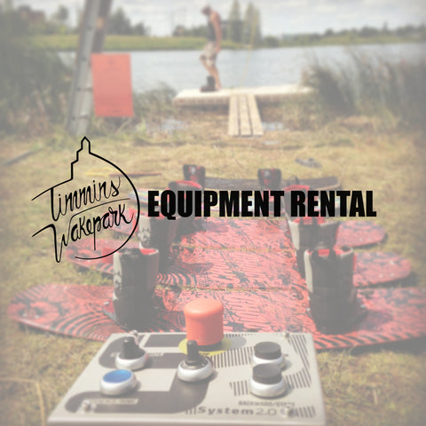 Equipment Rental - BASIC