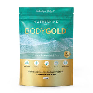 Bodygold Bioactive Collagen Peptides 375g