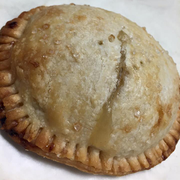 Irish Whiskey Apple Hand Pies - Vegan-Sweet Hand Pies-Sara's Tipsy Pies
